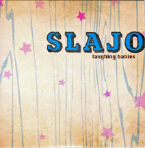 SLAJO Laughing Babies CD